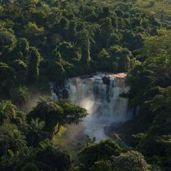 Congo - loufoulakari
