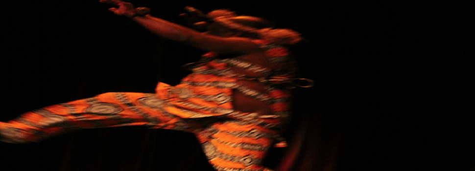 danse africaine Martin Rouen